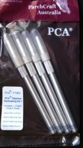 PCA-F1063-Diploma-Perforating-Kit